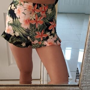 Zara summer short